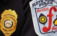 Floyd County Police Warn of Scam