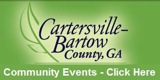 Bartow County Community Events