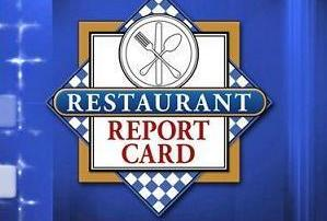 Restaurant Report Card Logo