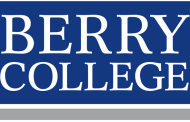 "Berry College named a ""2018 Great College to Work For"""