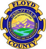 Floyd County Commissioners Approve New Chair and Vice Chair