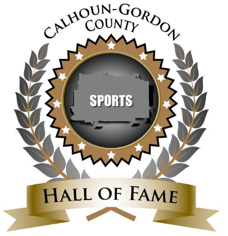 Calhoun/Gordon Co Announce 1st Hall of Fame Class