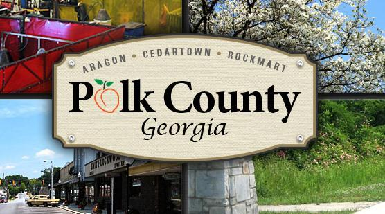 Polk County Looks to Raise Property Tax