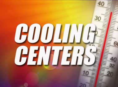 Cooling Centers Opened Around Rome and Floyd County