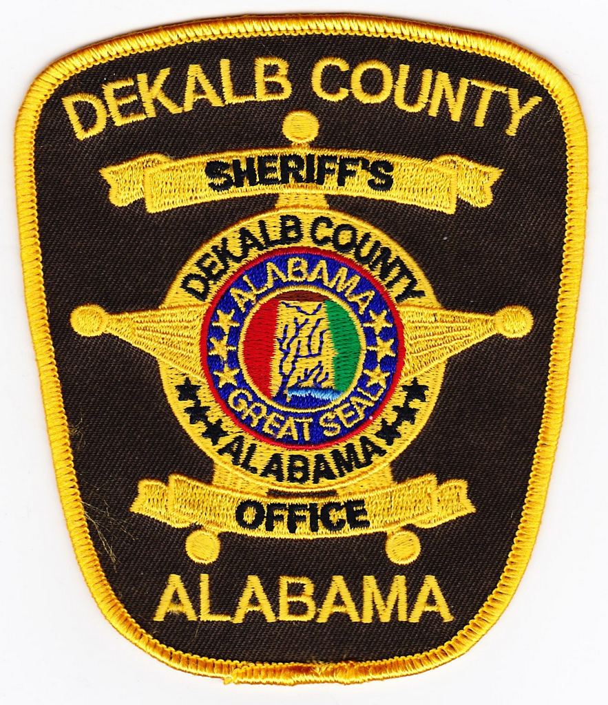 DeKalb County Sheriff Jimmy Harris Not to Seek Relection