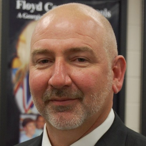 McDaniel Out as Floyd County School Superintendent