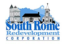 South Rome Redevelopment Offers Names for Projects