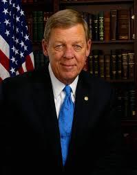 Georgia Senator to Resign