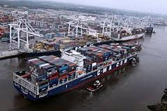 Deepening Port of Savannah Expected Cost Rises Nearly 40 Percent