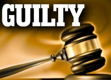 Capital Murder Suspect Pleads Guilty