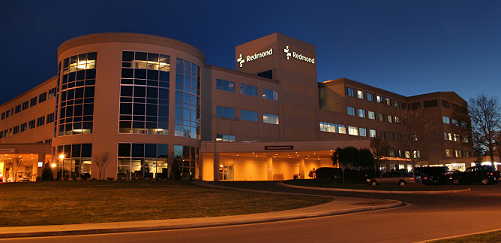 Redmond Regional Medical Center Wins Heart Failure Gold Plus Quality Achievement Award