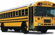 Cartersville School Bus Involved in Hit and Run