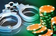 Commercial Gambling Search Warrants in Bibb County