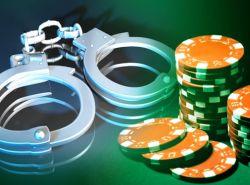 GBI Make Arrest in Cartersville Gambling Scheme