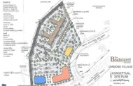 Developer Ask for Rezone of Land by State Mutual