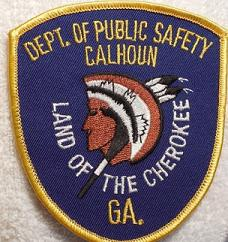 "Calhoun Police to Participate in ""No Shave November"" for  Cause"