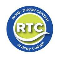 Rome Tennis Center at Berry College Announces New Website Launch