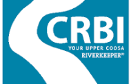 CRBI Recognizes Greenie Awards Recipient