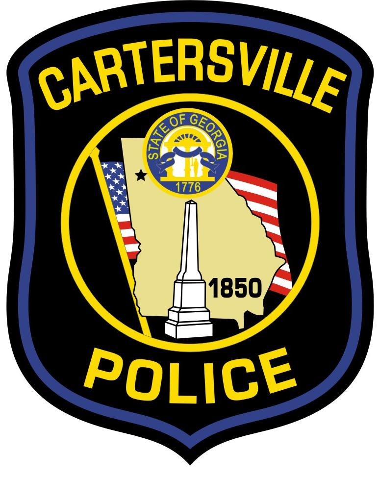 Cartersville Police Captures Fugitive Who Escaped Car