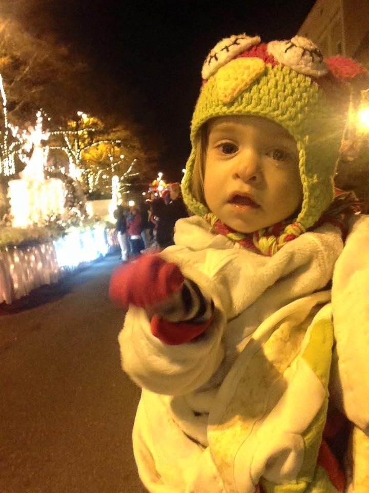 William S. Davies Named Grand Marshal of Christmas Parade