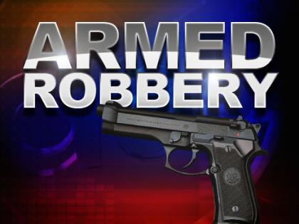Rome Police Report Yet Another Armed Robbery