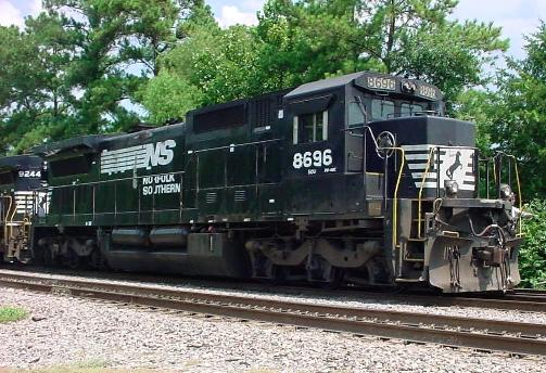 Railroad Repairs Ahead for Polk County, Expect Detours