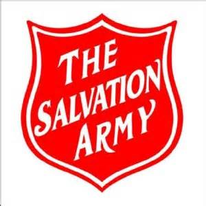 New Salvation Army Store Coming Soon in Rome