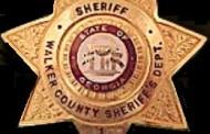Body Found in Walker County