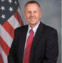Mark Wallace Named Floyd County Police Chief
