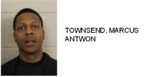 Marcus Antwon Townsend