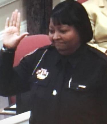 New Rome Police Chief Sworn In, Lease Approved for Fmr. school, More
