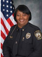 Denise Downer-McKinney  Selected as New Rome Police Chief