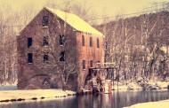 Recently discovered letters on original Lindale Mill to be focus of Heritage Foundation lecture