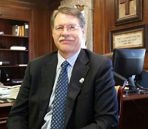 EXCLUSIVE: Sit Down Interview with Shorter University President Don Dowless