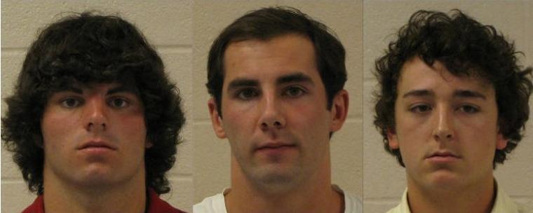 Defendant in Calhoun High Rape Case Sues Alleged Victim