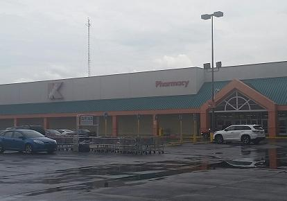 Contract Singed for Former Kmart Property on Turner McCall