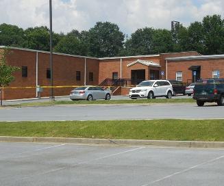 Cartersville Shooting Suspect Arrested