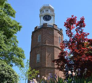 City of Rome Clocktower Restoration Work Slated to Begin this Month