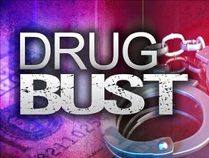 Gordon County Couple Arrested For Drug Trafficking