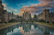Berry College Named  One of America's Best College Campuses