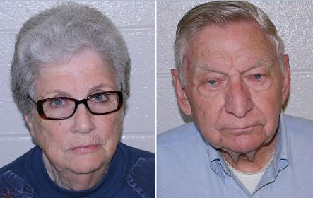 Elderly Calhoun Couple Found Guilty of Scamming Rome Seniors out of Thousands