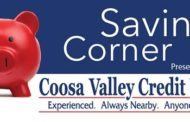 Savings Corner Presented by Coosa Valley Credit Union : 5 Times to Use A Credit Card Instead of Cash