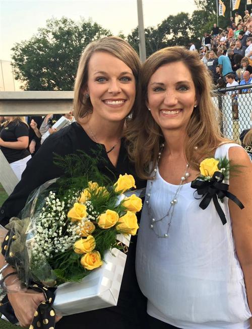 Calhoun City Schools Name Teacher of the Year