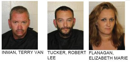 Alabama Residents Found with Drugs in Rome Traffic Stop