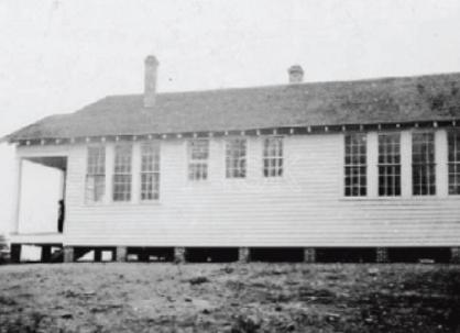 Fairview School Added to Georgia Register of Historic Places