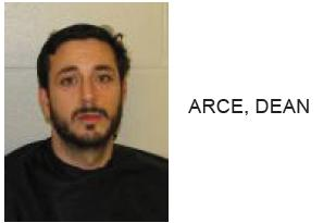 Dean Arce Sentenced To Life