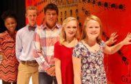Pepperell freshmen take the pledge to graduate