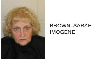 Rome Woman Arrested for Exploiting Elderly Person with Disibility