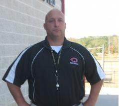 Polk County Schools Name Head Football Coach Principal at Cedartown
