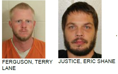 Floyd County Jail Inmates Charged with Gang Beat down
